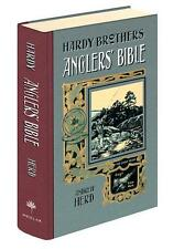 The Anglers' Bible - Early Hardy Catalogues - Medlar Press Fishing Books