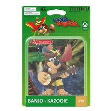 TOTAKU FIGURE * BANJO - KAZOOIE No.28 * NEW Boxed