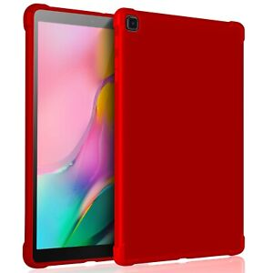 Premium Protection TPU Skin Case Cover Slim Light for Samsung Galaxy Tab A7 10.4