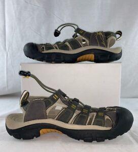 KEEN Men's Newport H2 Sandal   1008399   SIZE: 8.5