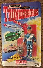 Thunderbirds Alan Tracy
