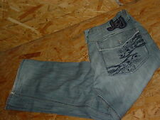 Vintage Jeans v.JACK&JONES Gr.W34/L32 blau used STAY