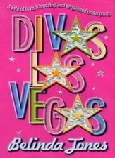 Divas Las Vegas,Belinda Jones