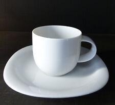 Espressotasse 2 Tlg Suomi weiß Von Rosenthal Mehr da