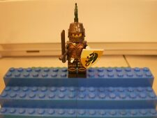 LEGO KINGDOMS DRAGON KNIGHT IN ARMOR SET 7946