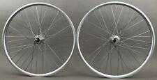 "Mach1 820 26"" MTB Bike Wheelset Rim or Disc Brake Fits Shimano 8 9 10 11 Speed"