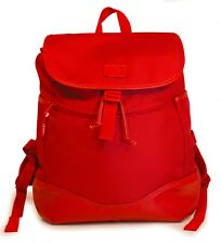 Mobile Edge  - Sumo Combo Laptop / Tablet Backpack (Red)