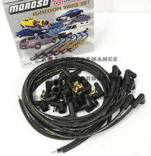 Moroso 9880M Mag-Tune Universal Unassembled Spark Plug Wires HEI Male 90 Degree
