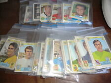 Panini Mexico 70 Cards - All  New - Choose from the list