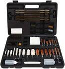Внешний вид - 163 PCS Universal Gun Cleaning Kit Rifle Pistol Shotgun Firearm Brushes IWB OWB