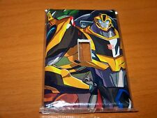 Transformers Bumblebee Light Switch Plate #2