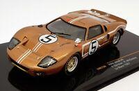 Ixo 1/43 Scale - LMC139 FORD MKIIB #5 Le Mans 1967