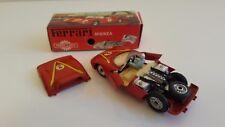 Mercury - 57 - Ferrari Monza en boîte d'origine MIB (1/43)