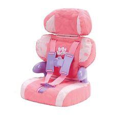Casdon Spielzeug Puppen Auto Sitz für Puppe Baby Huggles verstellbar NEU