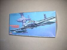CESSNA A-37A/B DRAGONFLY, COMPLETE with MINT DECALS, NICE !!