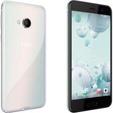 "HTC U Play Smartphone (13,2 cm , 5,2 "" Display,16 MP, 32GB,Android, Ice White"