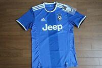 Juventus Jersey Shirt adidas 100% Original Men's S 2016/2017 Away NEW