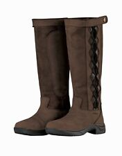 Dublin Pinnacle Country Long Leather Riding Boots WATERPROOF WAS £179.99 SALE