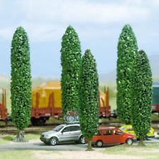 Busch 6228 Poplar Trees (Pk 5) N/TT Gauge