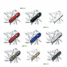 Couteaux de poche multifonctions de collection
