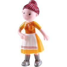HABA Little Friends Bäuerin Johanna 302776 Ab 3 Jahren Höhe 11,5 cm + BONUS