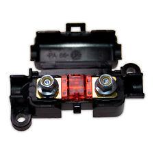 SET Sicherungshalter MTA + Mini-ANL Sicherung ( 50A )  DIN72581  KFZ Kabel PKW
