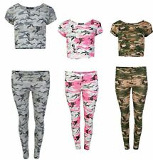 Camouflage Unbranded Leggings for Women