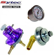 MSV FUEL PRESSURE REGULATOR + FUEL GAUGE KIT FORD FIESTA XR2i PUMA MONDEO