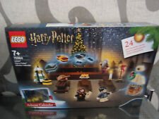 Lego Harry Potter calendario de Adviento