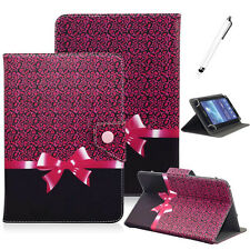 "For Amazon Kindle Fire 7 inch 7"" Tablet HOT Pattern PU Leather Stand Case Cover"