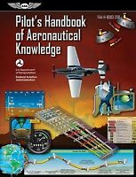 Pilot's Handbook of Aeronautical Knowledge 2016, Paperback by Federal Aviatio...