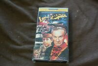 Lost in Space: The Reluctant Stowaway (Episode 1) - VHS Signed