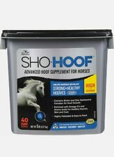 Manna Pro Sho-Hoof Supplement for Horses | Biotin and Zinc Methionine for Health