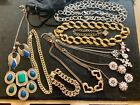 Large Job Lot Vintage Jewellery
