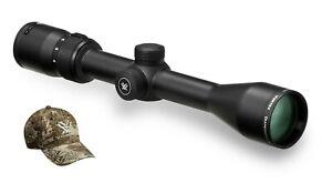 Vortex Diamondback 4-12x40 Rifle scope DBK-04-BDC - Free Vortex Cap