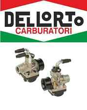 02684 Carburatore DELL'ORTO PHBG 17 DD 2T moto scooter 50 100 aria manuale