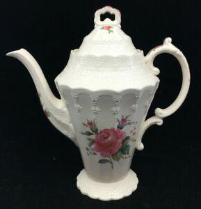 Pot à lait Pichet 1 L Spode Copeland Pink Camilla