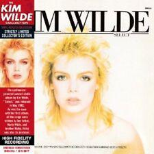 Kim Wilde - Select [New CD] Ltd Ed, Rmst, Collector's Ed