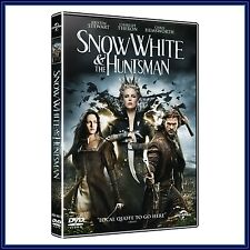 SNOW WHITE AND THE HUNTSMAN **BRAND NEW DVD  **