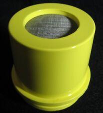 Sturdy Yellow Speaker for CD V-700 Geiger Counter CDV700 Headphone Jack CDV705
