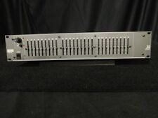 RANE GE 27 GRAPHIC EQUALIZER - GOOD CONDITION (#5-100)