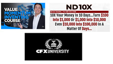 3 TOP Trading Strategy Course +BONUS -High value courses-See the List of Courses
