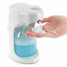 Foaming Automatic Soap Dispenser Lantoo Hands free Foam