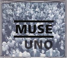 Muse - Uno - CD (Mushroom MUSH1890.2 4 x Track Australia)