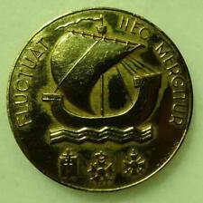 City of Paris French Art Deco Bronze Medal, Delannoy