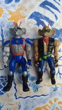 lot biker mice from mars galoob 1993 vintage