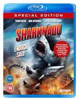 Sharknado - Edizione Speciale Blu-Ray Nuovo (OPTBD2665)