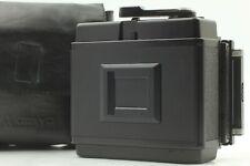 【 UNUSED 】Mamiya RB67 PRO SD 220 Roll Film Back Holder 645 6x4.5 From Japan #408