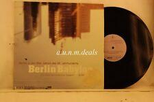 "Einsturzende Neubauten -  Berlin Babylon, Record 12"" (ACCP)"
