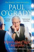 Open the Cage, Murphy!: 4 by O'Grady, Paul | Paperback Book | 9780552169875 | NE
